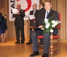 Adam Szałanda wygrał Plebiscyt Radia 5