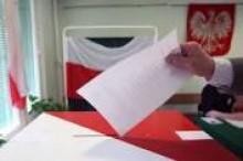 15.12.2013. wybory uzupełniające w Płocicznie-Tartak