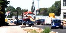 Zamknięte ulice Kościuszki i Wigierska, Noniewcza jednokierunkowa