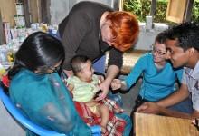 Suwalczanie pomogą Nepalczykom