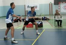 Badmintoniści zarobili dolary w Czechach
