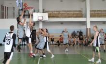 Sobota z koszykówką