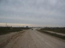 Budowa dróg. Mazury przykład dają
