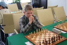 Suwalscy szachiści najlepsi w Augustowie