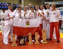 Michał Karpowicz mistrzem Europy [wideo]