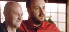 Suwalczanin zagrał w serialu