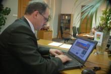 Proces lustracyjny prezydenta Suwałk. Wyrok 1 października