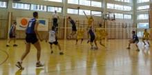 Rusza amatorska liga siatkarzy