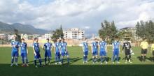 Remis z kazachstańskim FC Gefest