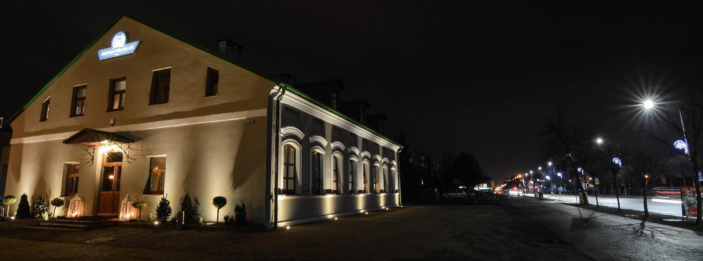 Browar Północny w Suwałkach. Reaktywacja [wideo i zdjęcia]