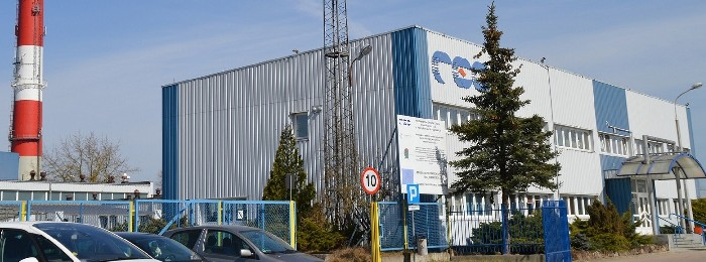 PEC Suwałki. Kolejne unijne fundusze - na likwidację węzłów grupowych i na tym nie koniec