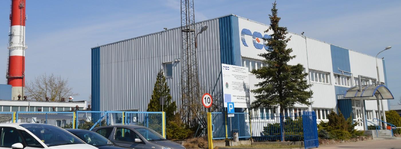 Duże inwestycje w PEC w Suwałkach