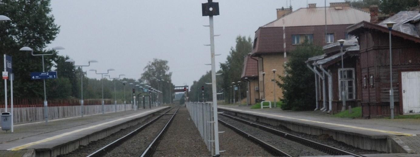 Rail Baltica. Z prędkością 250 km/h pomkną pociągi z Ełku, przez Suwałki i Puńsk, do Trakiszek