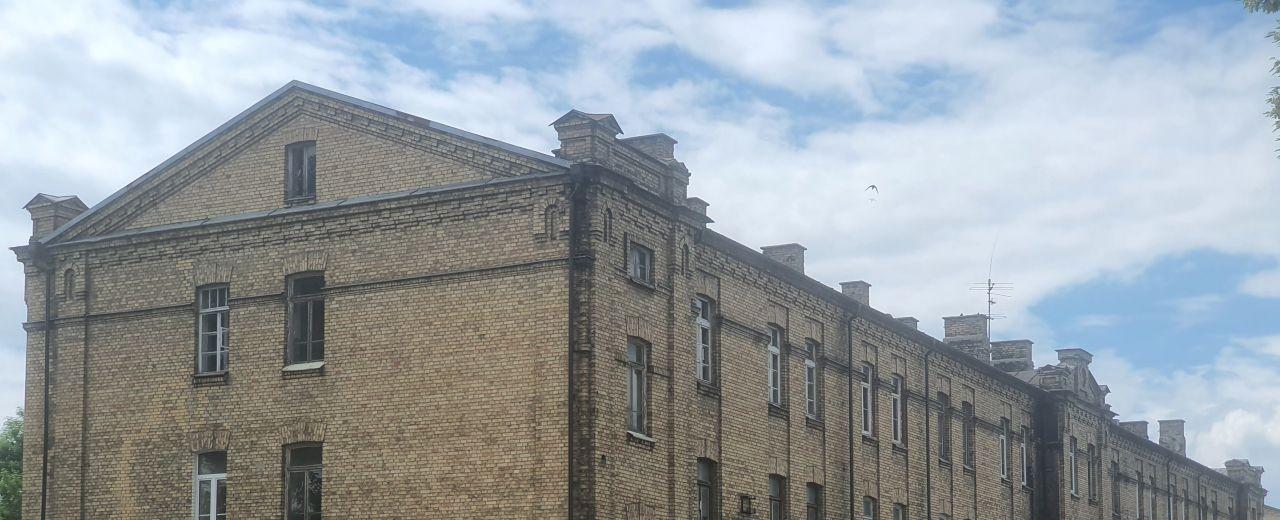 Budynek przy Sejneńskiej 22 przestanie szpecić. Powstaną w nim 42 mieszkania