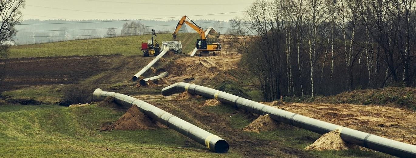 Gazociąg Polska – Litwa. Raport oraz ważne informacje dla właścicieli gruntów i rolników