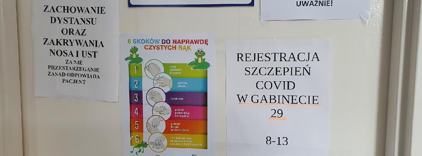 Rozpoczęła się rejestracja seniorów na szczepienia przeciw Covid-19. Zobacz, gdzie się szczepić