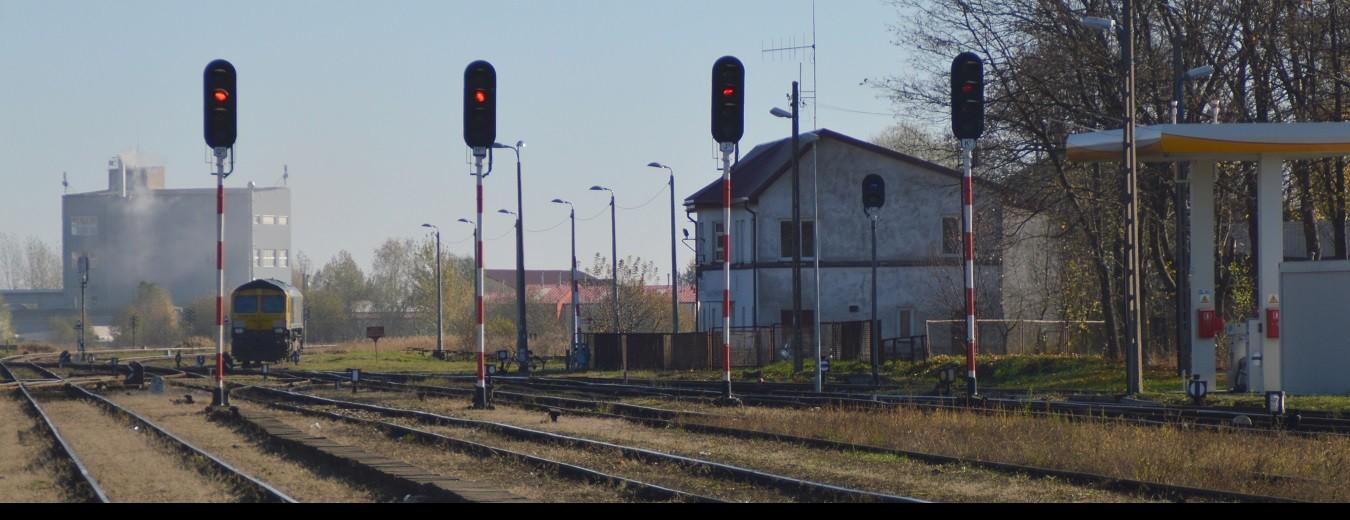 Rail Baltica. Jeżeli znajdą pieniądze, to będą nawet dwa tory